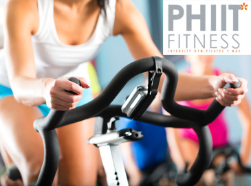 Phiit Fitness (Donostia-Antiguo)