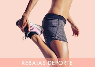 Outlet ropa Deportiva