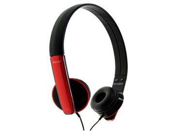 Auriculares Maxell M410 HP-MIC