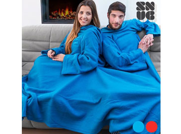 Batamanta doble Snug Snug Big Twin