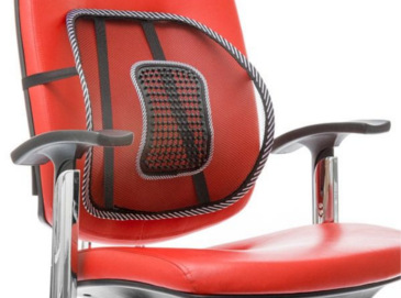 Respaldo Portátil Comfort Air Chair