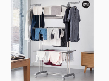 Tendedero Plegable Comfy Dryer