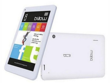 Tablet Billow 7 pulgadas IPS Quad Core 8 GB