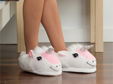 Zapatillas de Estar por Casa Unicornio