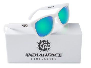 Gafas de Sol Unisex The Indian Face Street Spirit