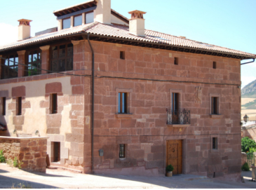 Hostal Rural Ioar (Navarra)