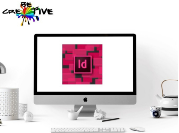 Curso online Indesign CS6 de 60 horas