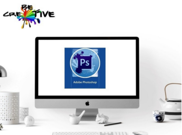 Curso online Photoshop CS6 de 60 horas