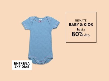 REMATE BABY & KIDS