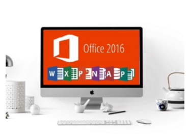 Curso online Experto Office 2016