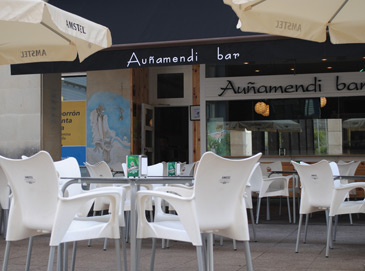 Au�amendi Bar (Donostia-Antiguo)