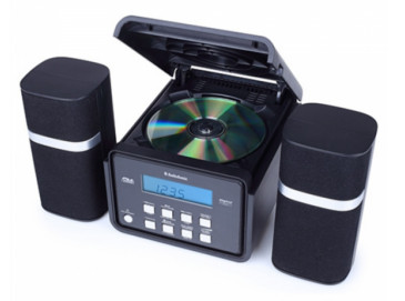 Mini-Cadena Audiosonic