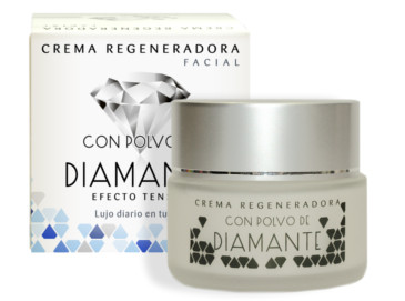 Pack Anti-Aging con Polvo de Diamante