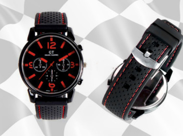 Relojes Grand Touring