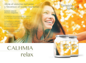 Calhmia Relax
