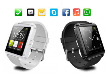 SmartWatch con Bluetooth