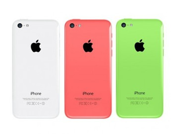 iPhone 5 C 16gb Libre Refurbished A+
