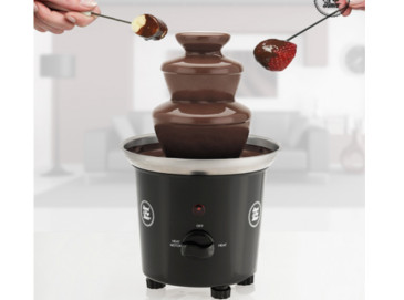 Fuente de chocolate Sweet & Pop Times